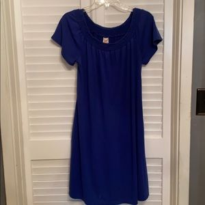 Faded Glory Small dress with pockets
